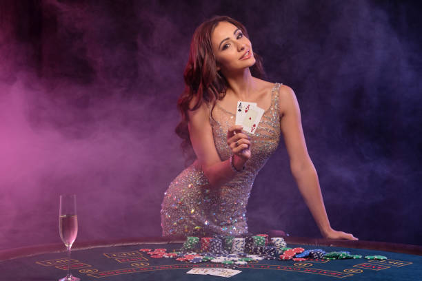 Poker Gambling Games