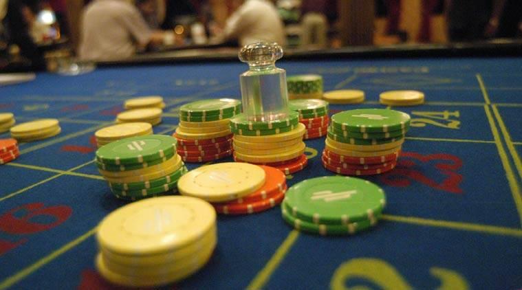 gambling payouts